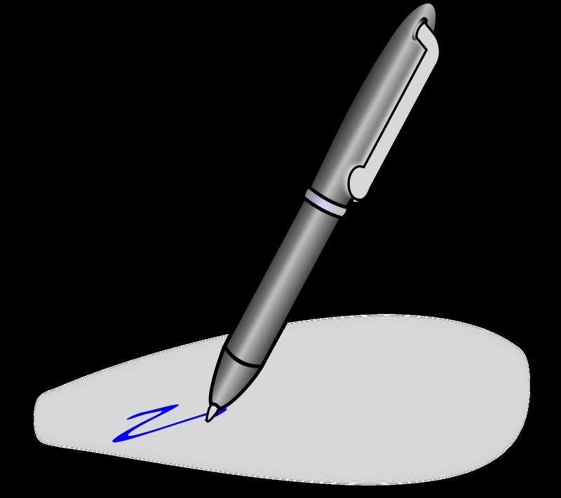 Free ballpoint cliparts download. Pen clipart ballpen