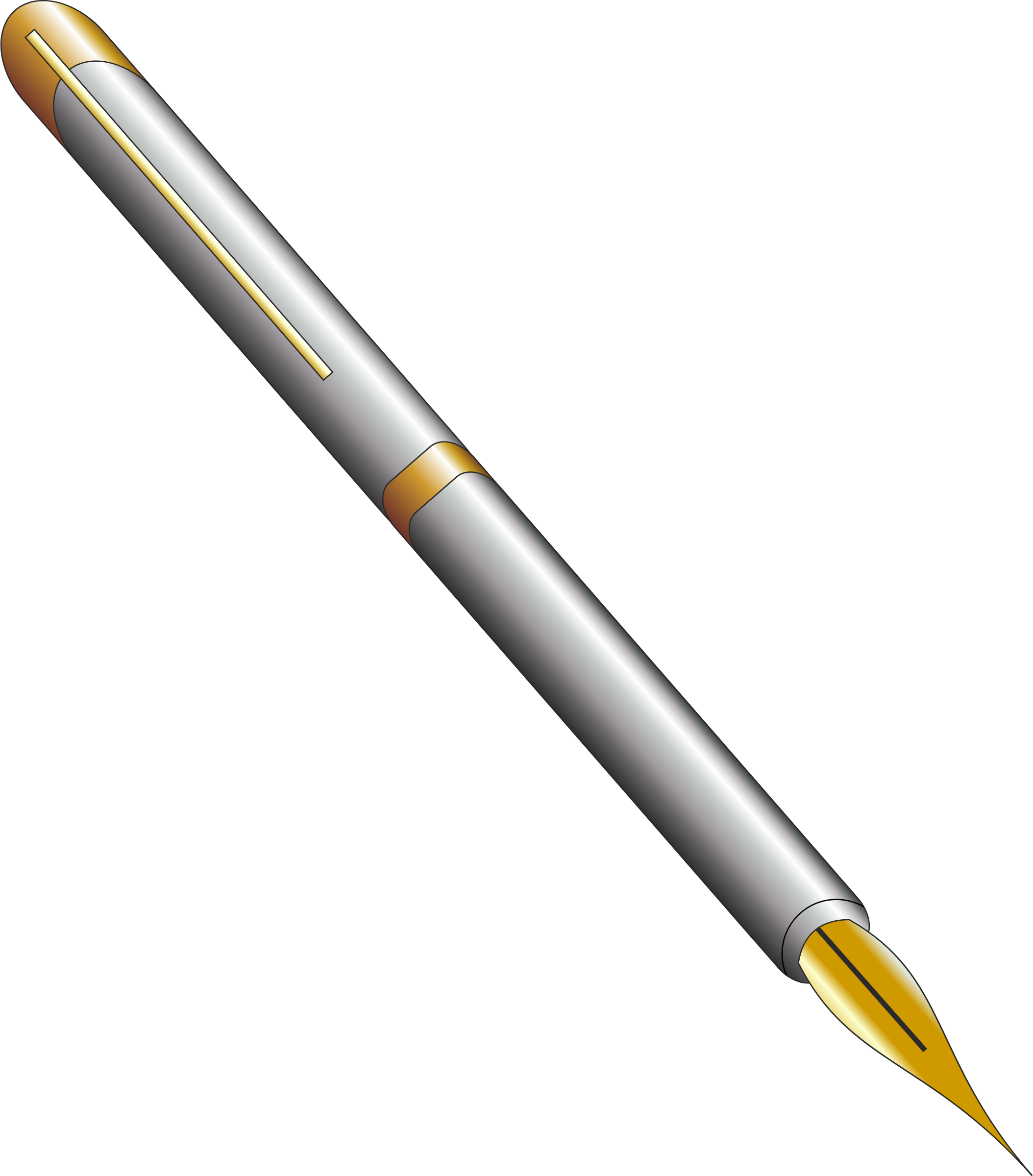 Poetry clipart fountain pen. Big image png