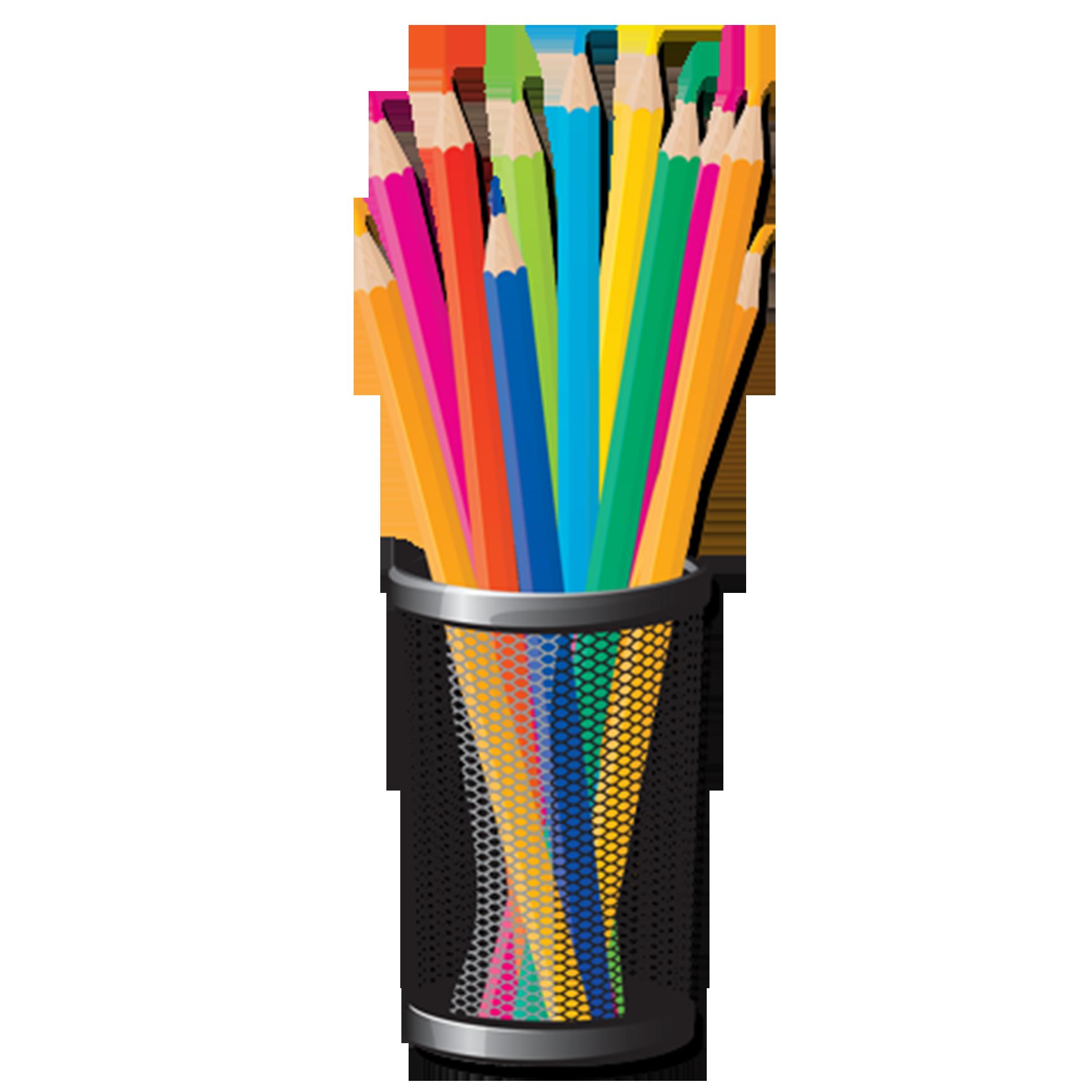 Crayon clip art hand. Paintbrush clipart colored pencil