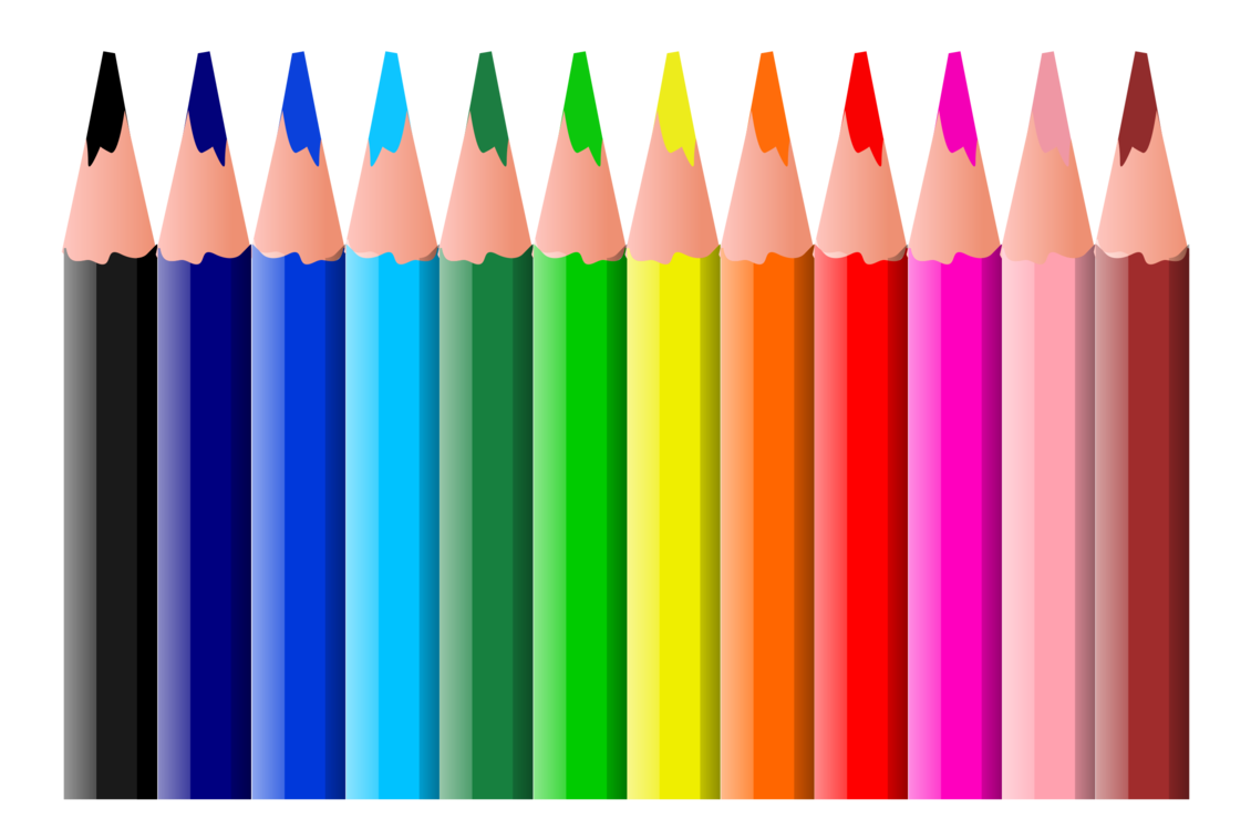 Markers clipart pencil crayon. Writing implement png royalty