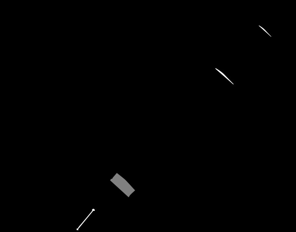 Clipart pen fountain pen. Angle black and white
