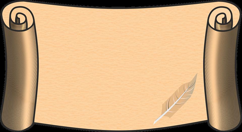 clipart pen horizontal