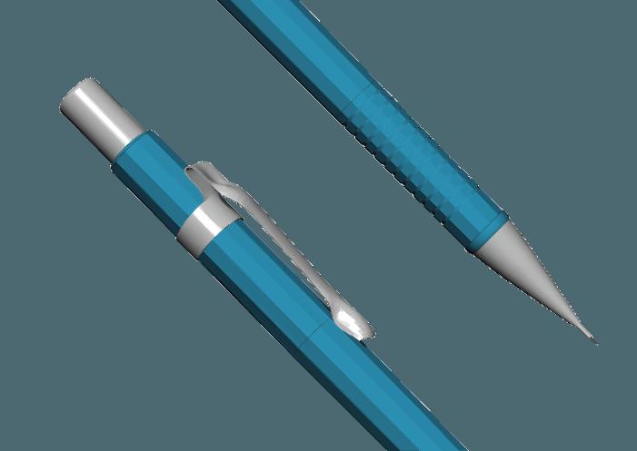 Clipart pen mechanical pencil. Rhino kurs ao artboard