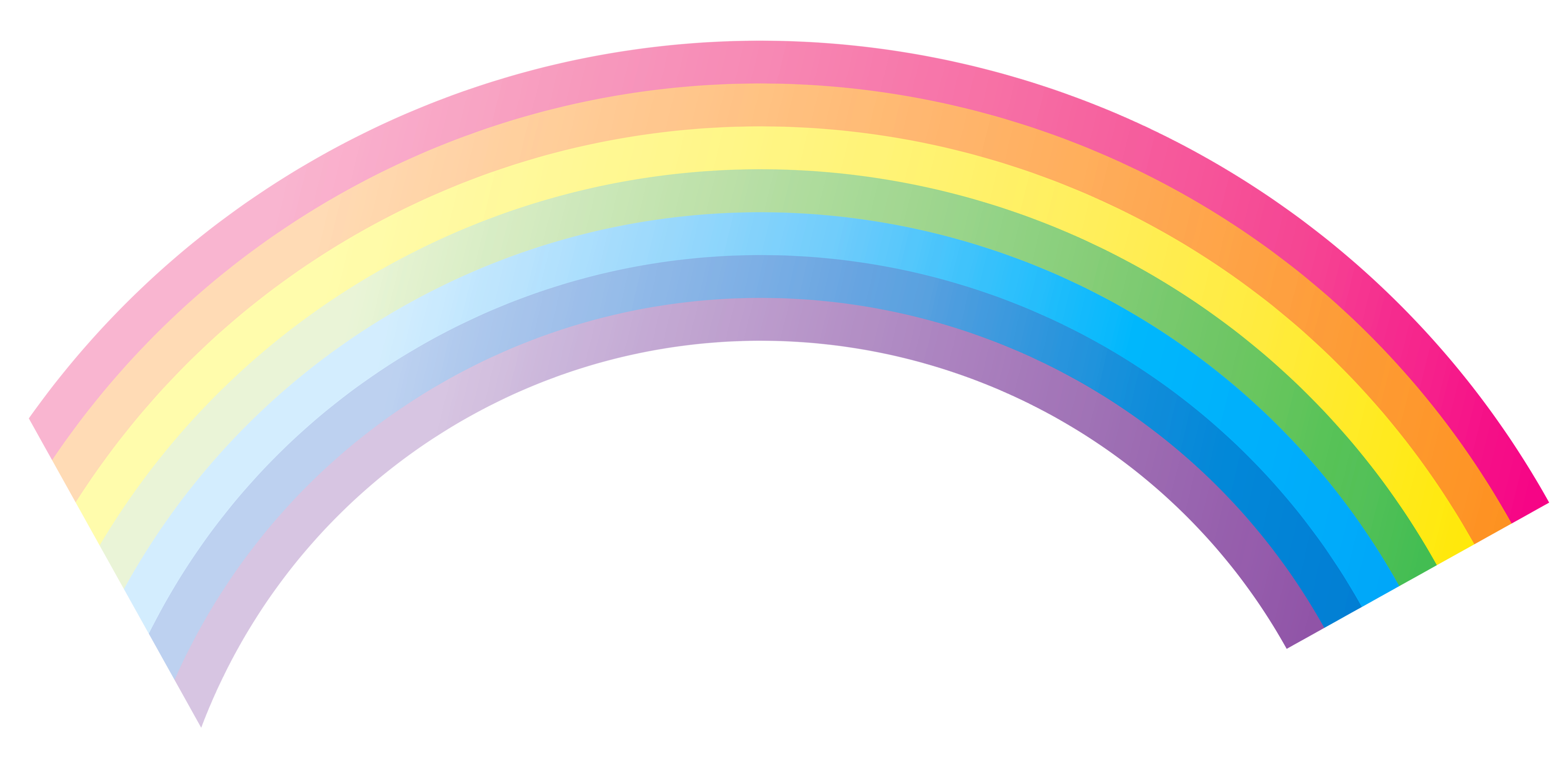 Png gallery yopriceville high. Heat clipart rainbow