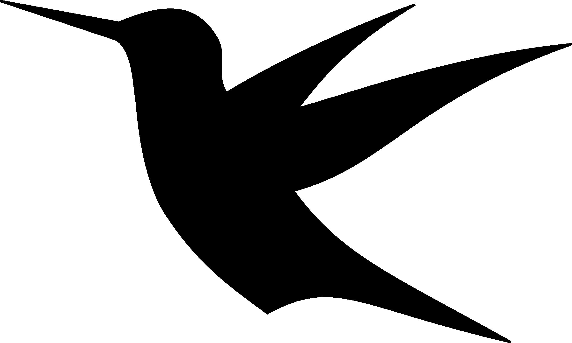 Clipart pen silhouette. Hummingbird best quilting ideas