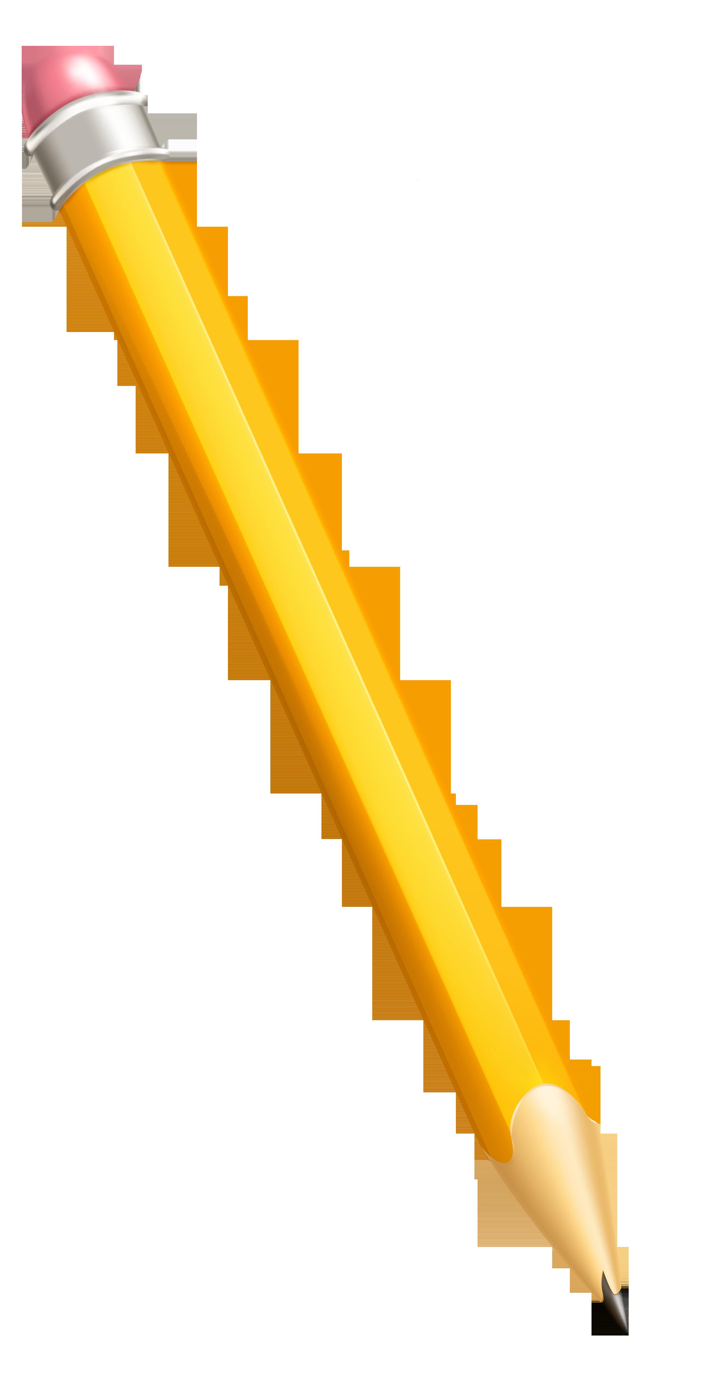 Transparent png vector gallery. Clipart pencil pen