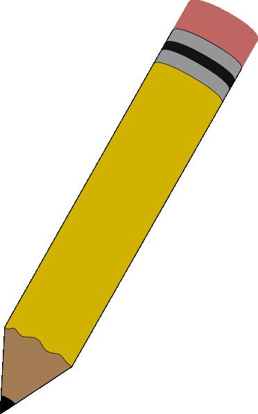 Clipartix . Clipart pencil