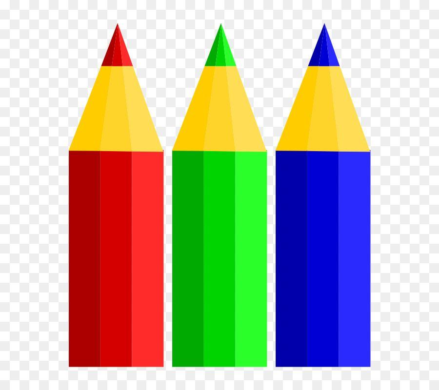 clipart pencil 3 pencil