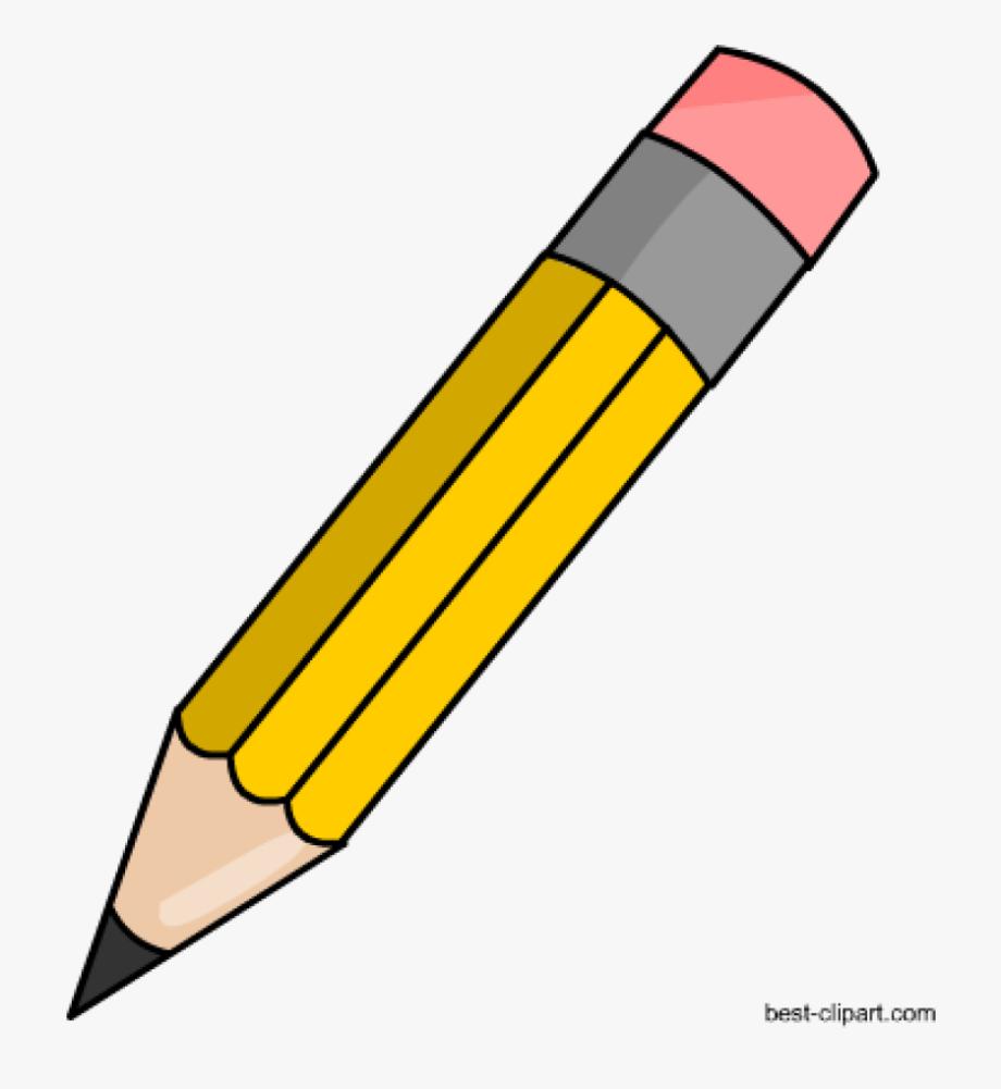 Art clipart art material. Pencil free clip classroom