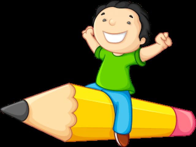 Clipart pencil boy. X dumielauxepices net