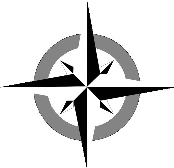 Clip art at clker. Pencil clipart compass
