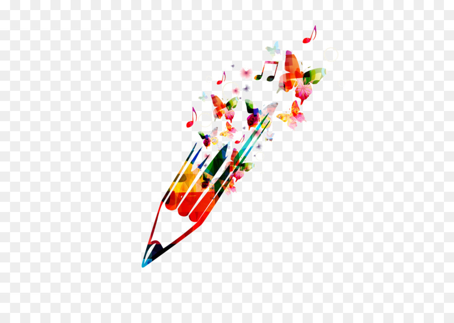 Pencil clipart creative. Background creativity writing