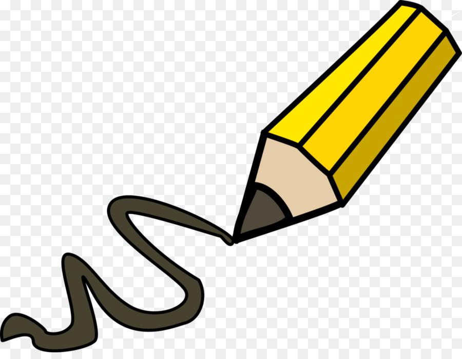 Drawing . Pencil clipart doodle