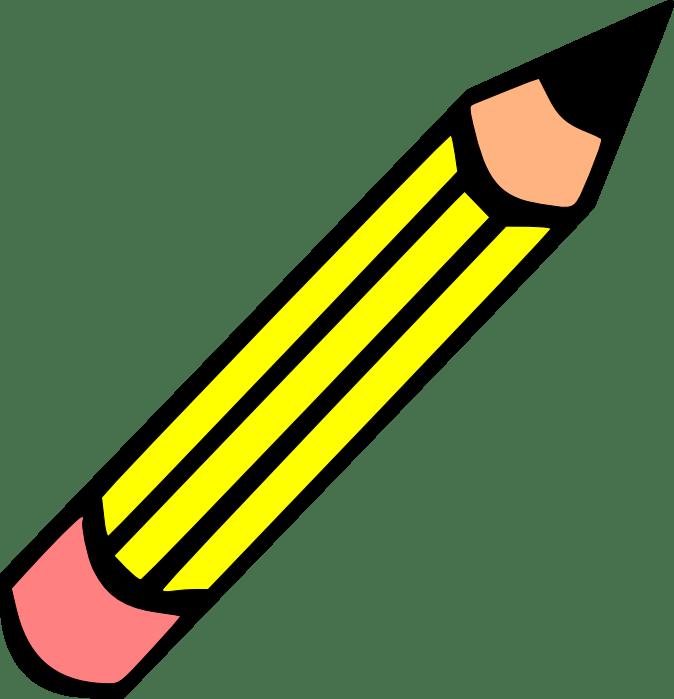 Clipart pencil education. Penn society