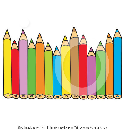 Pencils clipart fence. Colored panda free images