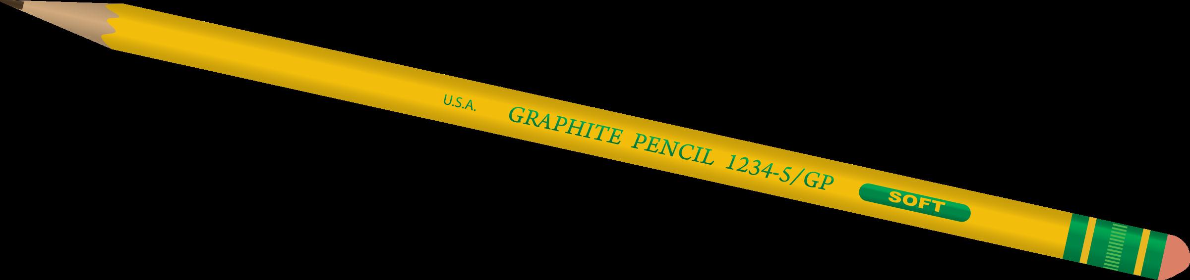 Eraser clipart horizontal. Pencil hd png transparent