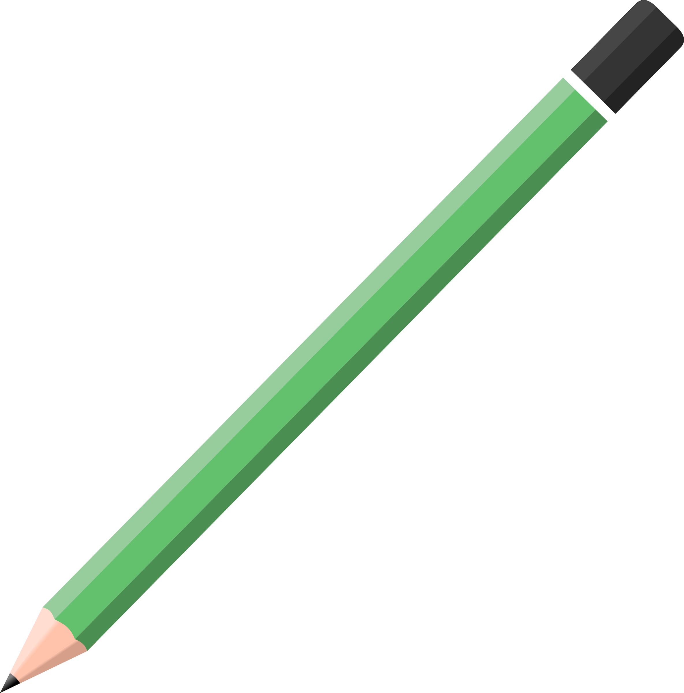 Clipart pencil four. Group