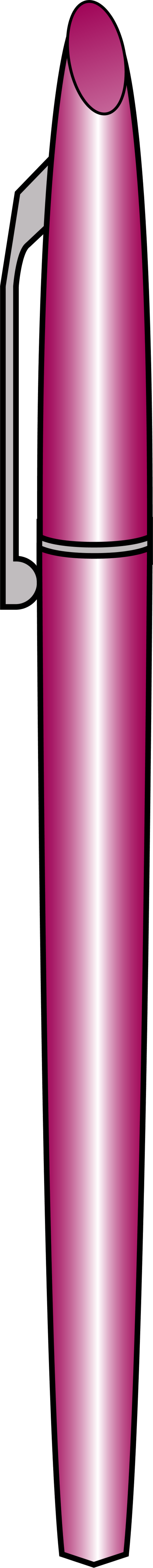 Clipart pen horizontal. Color cliparts free download