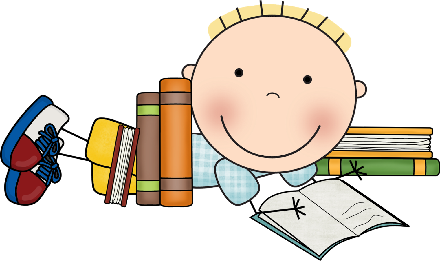 Textbook clipart literacy. Group clip art library