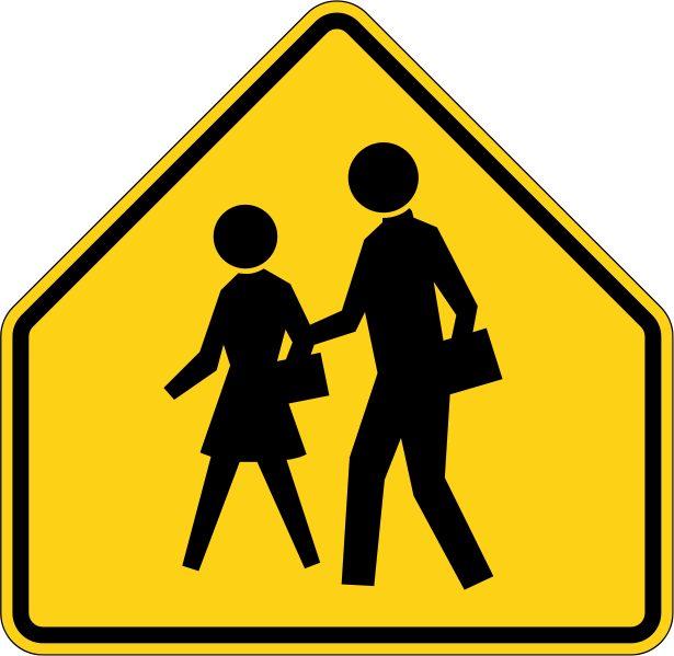Railroad traffic free collection. Clipart pencil sign