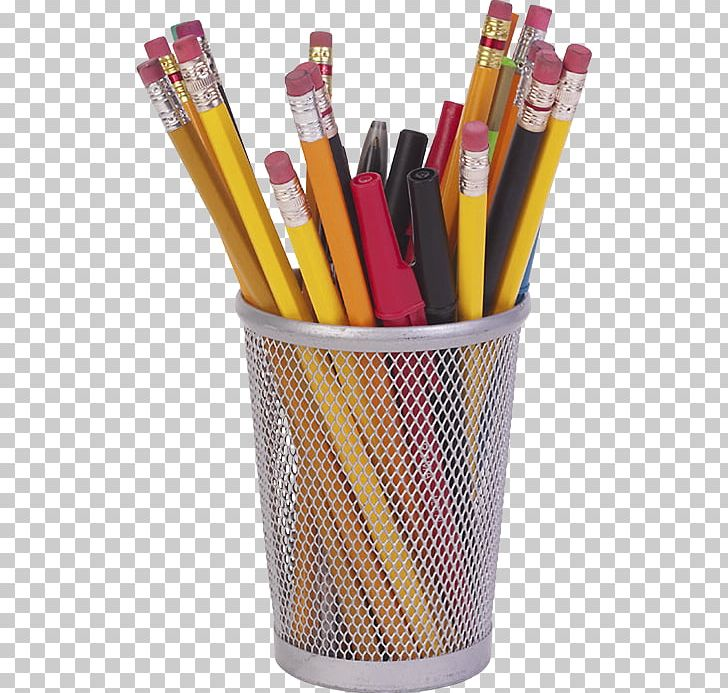 Clipart pencil stationery. Pens png colored