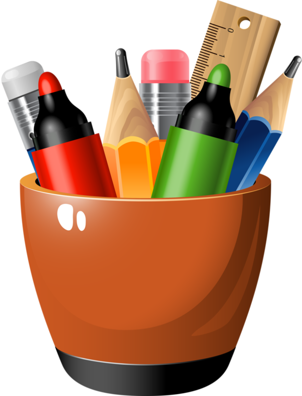 Pencil clipart stationery.  collection of png