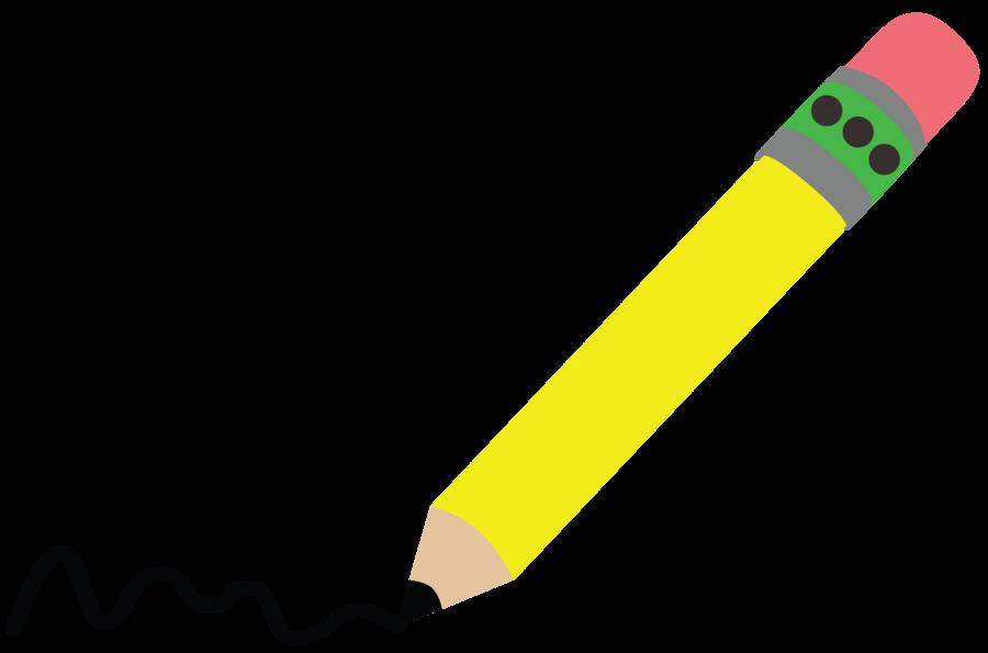 Tip s cutie mark. Clipart pencil teacher