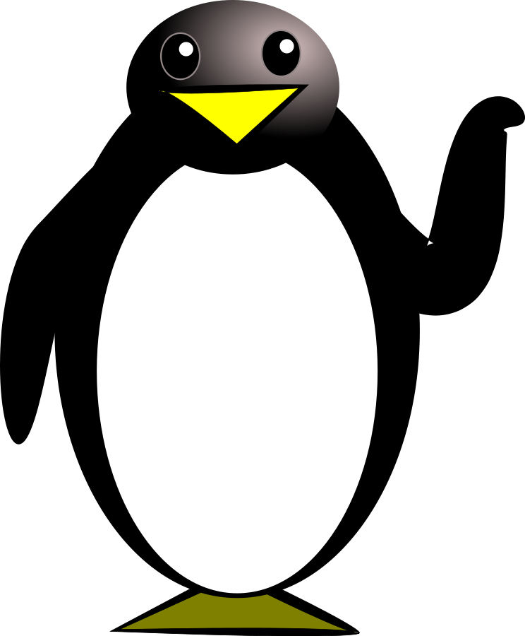 Penquin penguin dance