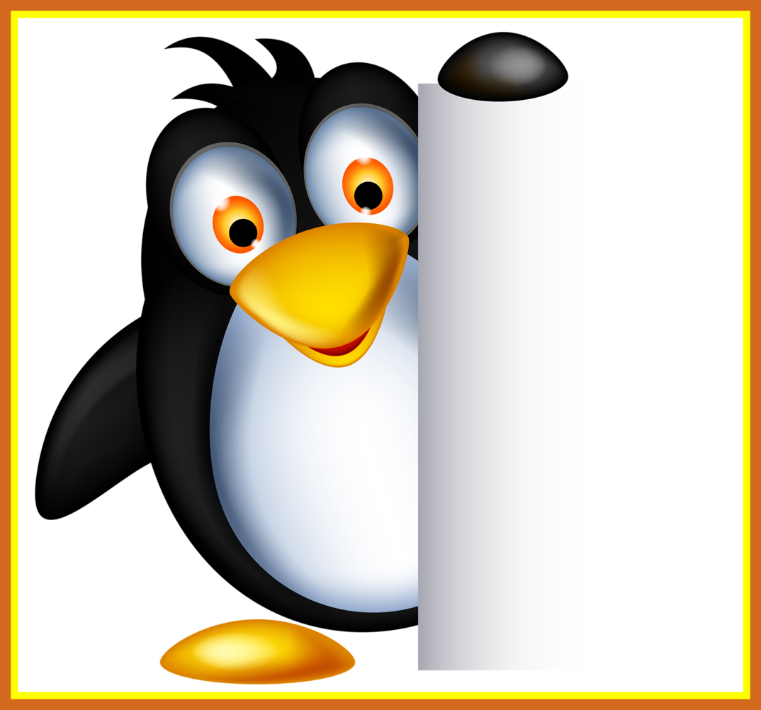Clipart penquin border. Best clubpuffle another club