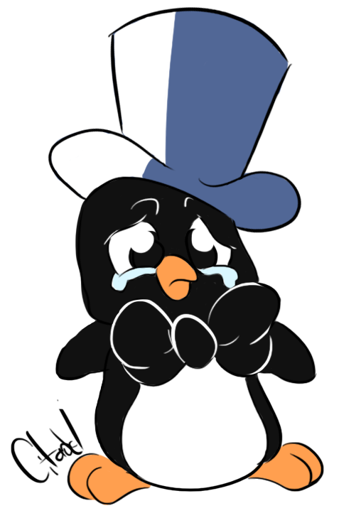 Clipart penguin chilly. Vaizdo rezultatas pagal u