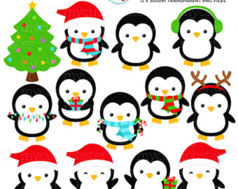 Clipart penquin merry christmas. Free pictures of penguins