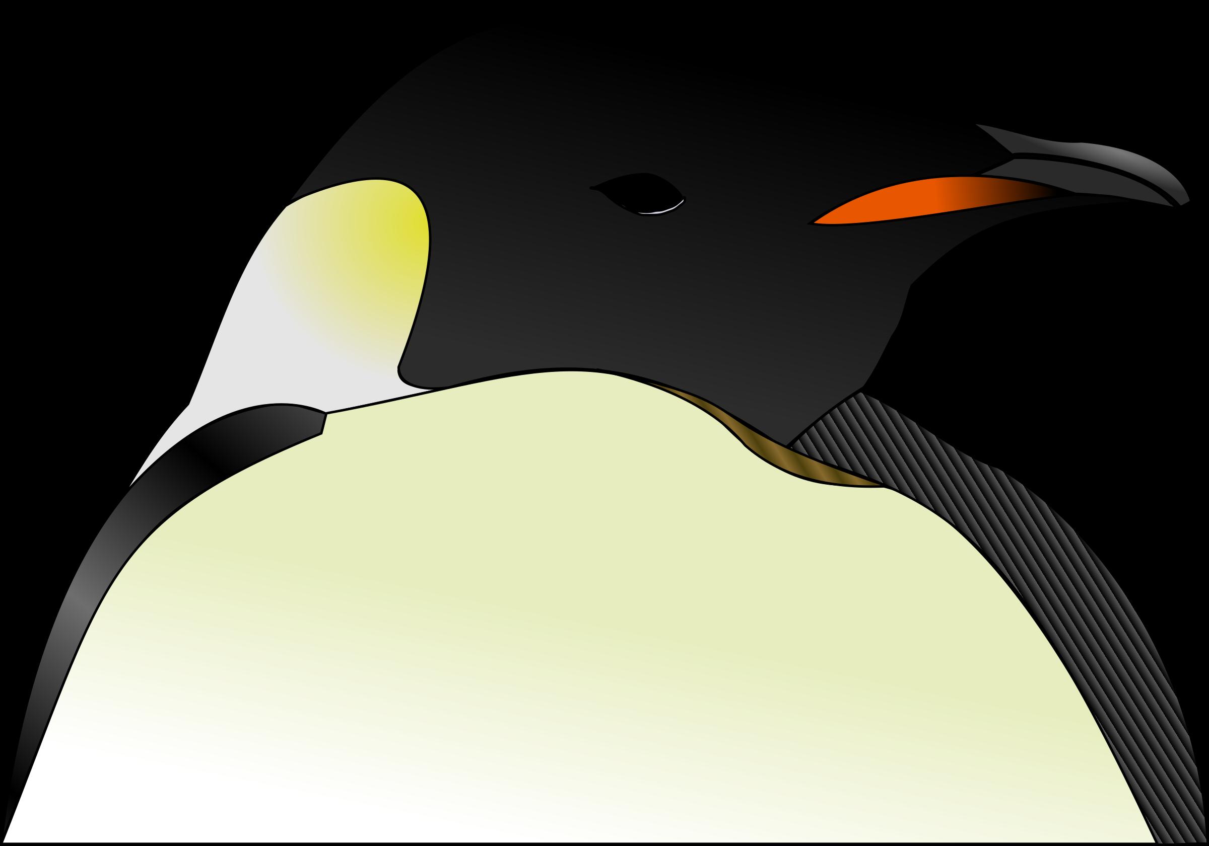Clipart penguin computer. Icons clip art creator