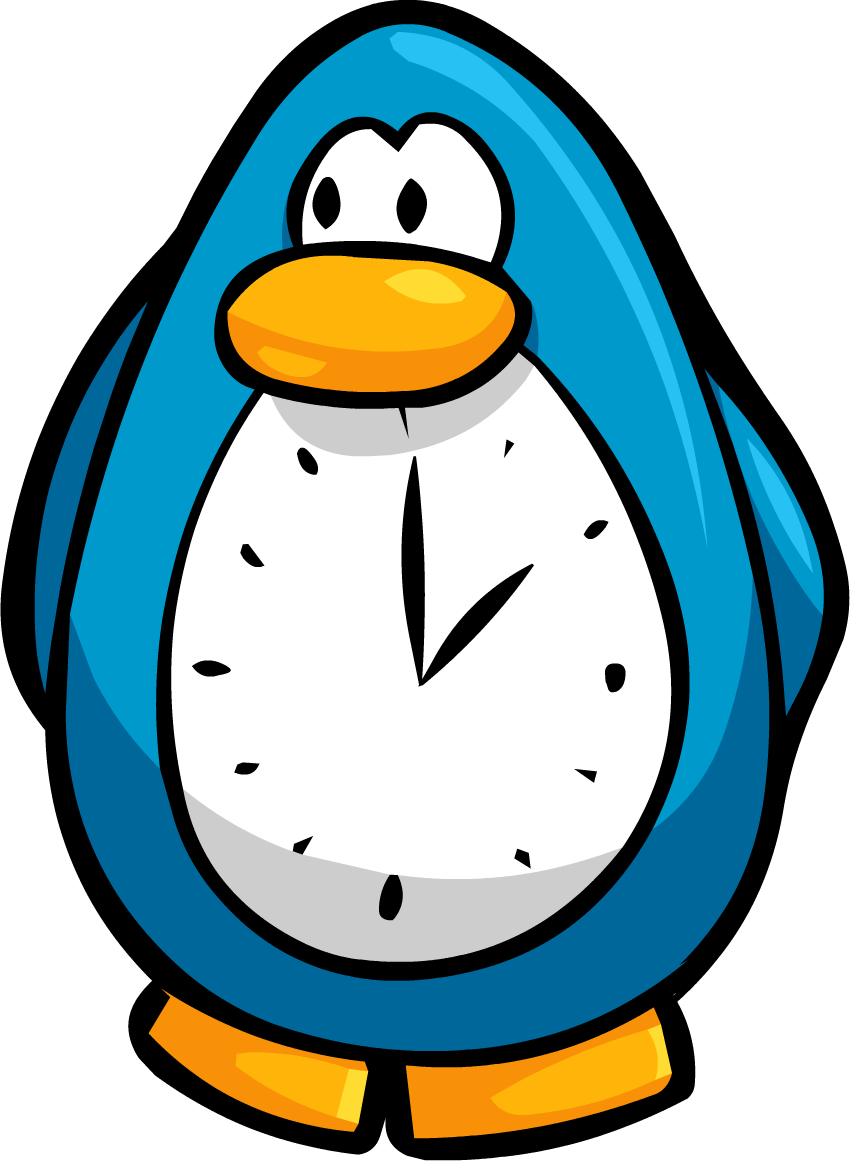 Clipart penguin diving. Plunge daylight savings time