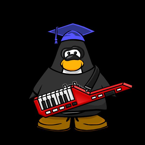 Clipart penguin graduation. Image polo field png