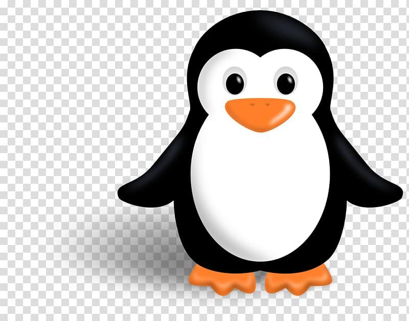 Clipart penguin king penguin. Free content penguins transparent