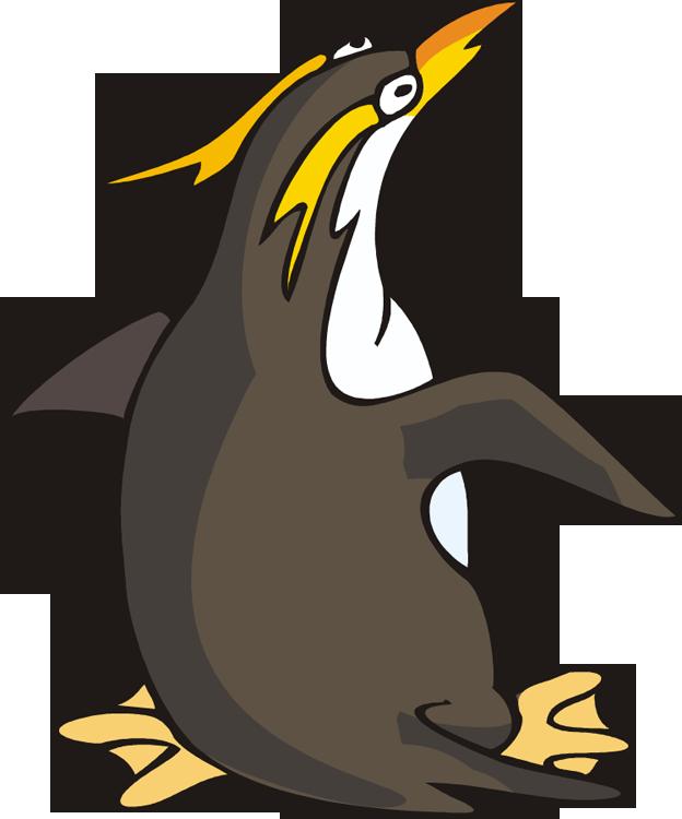 Free penguin. Clipart penquin jpeg