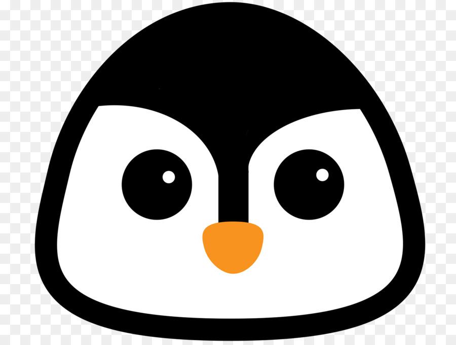 Clip art nose beak. Clipart penquin penguin head