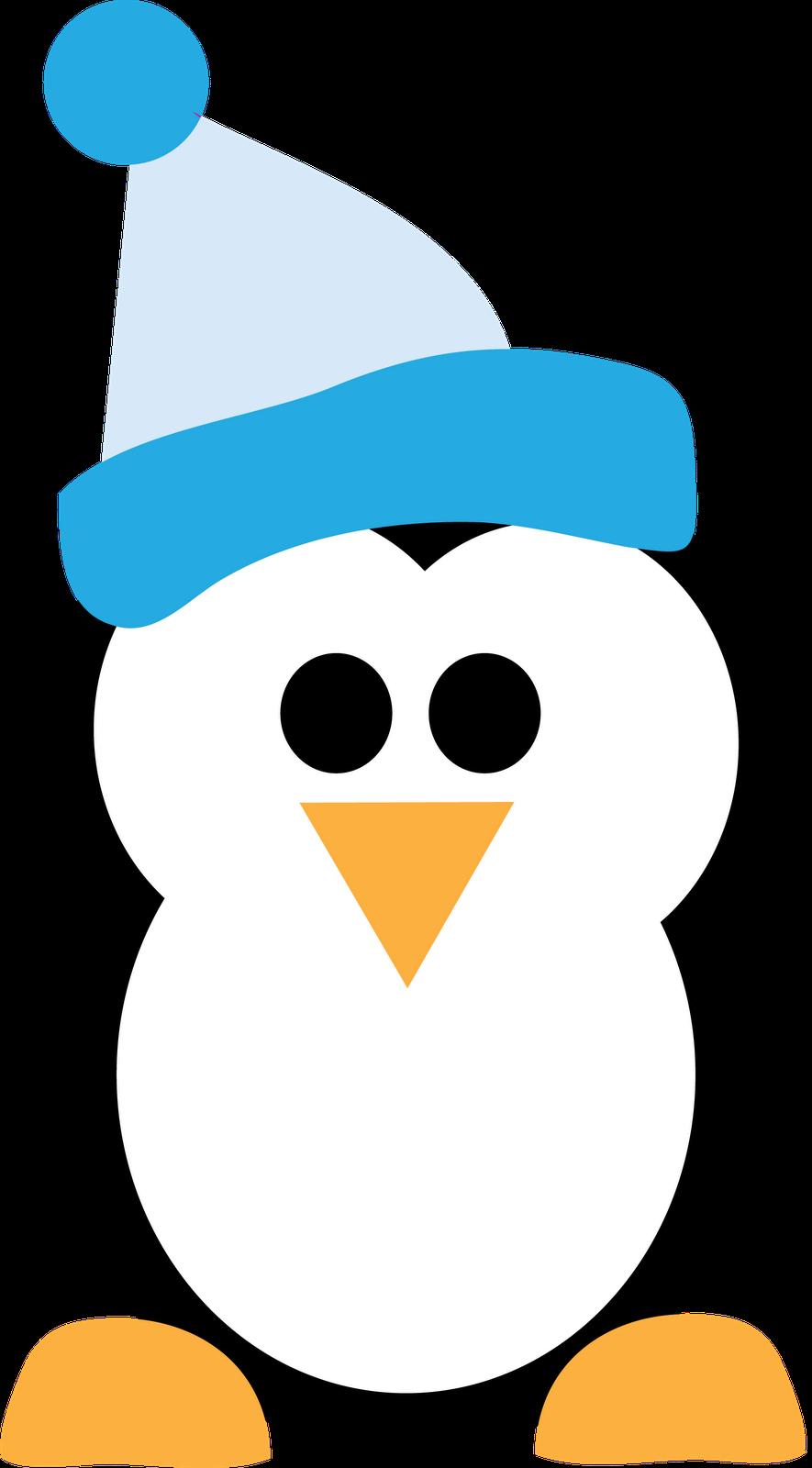 Blog hoppin word fun. Clipart penguin penguin family