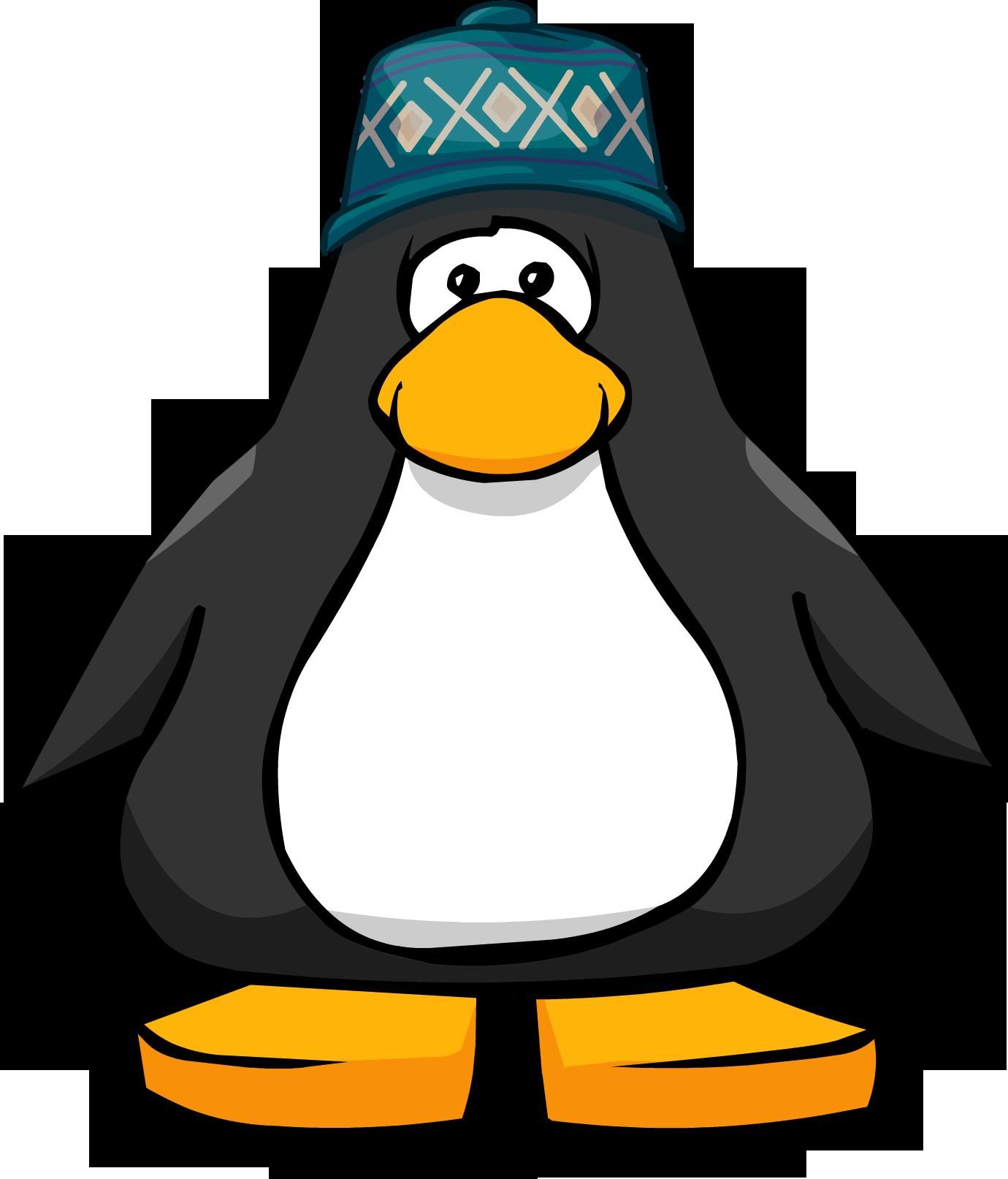 Image hat pc png. Clipart penguin rustic