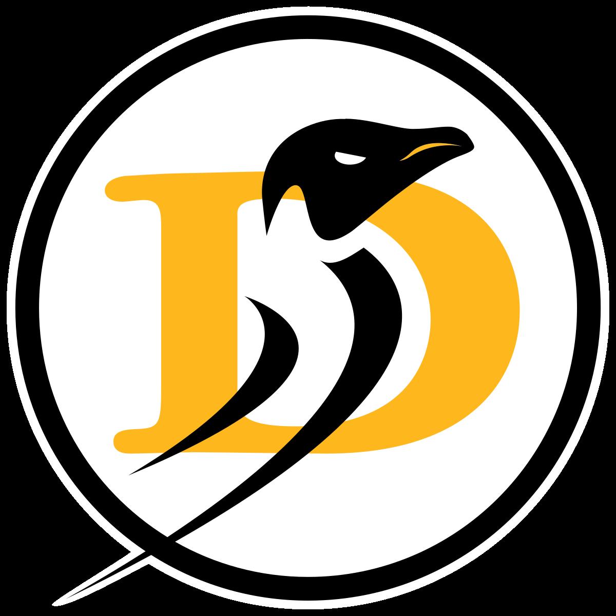 Dominican penguins wikipedia . Clipart penguin soccer