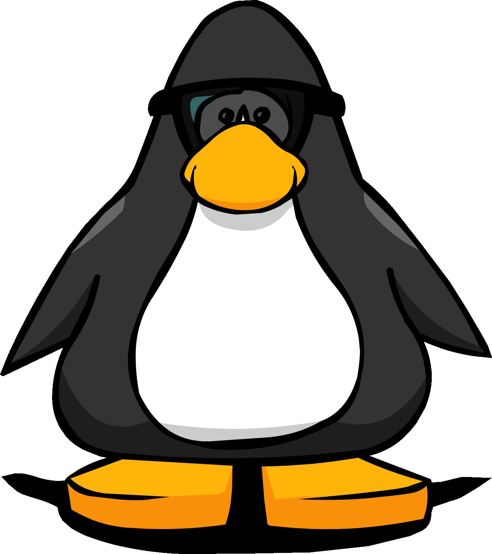 Clipart sunglasses diva. Blue club penguin city