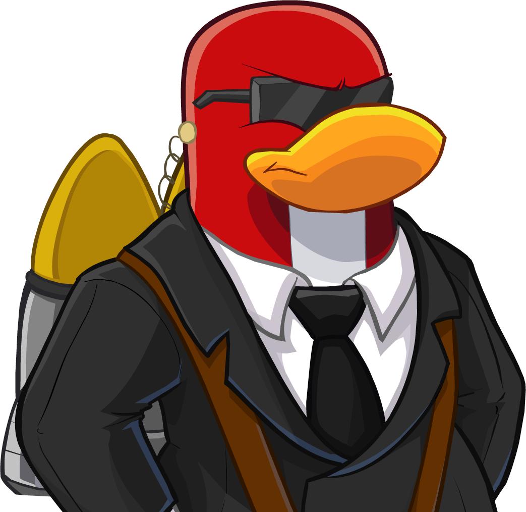 Jet pack guy disney. Clipart table club penguin