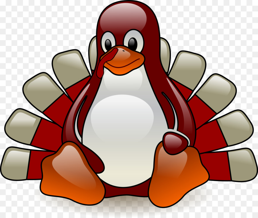 Clipart penquin thanksgiving. Turkey cartoon penguin