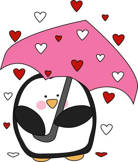 Free cliparts download clip. Clipart penguin valentine