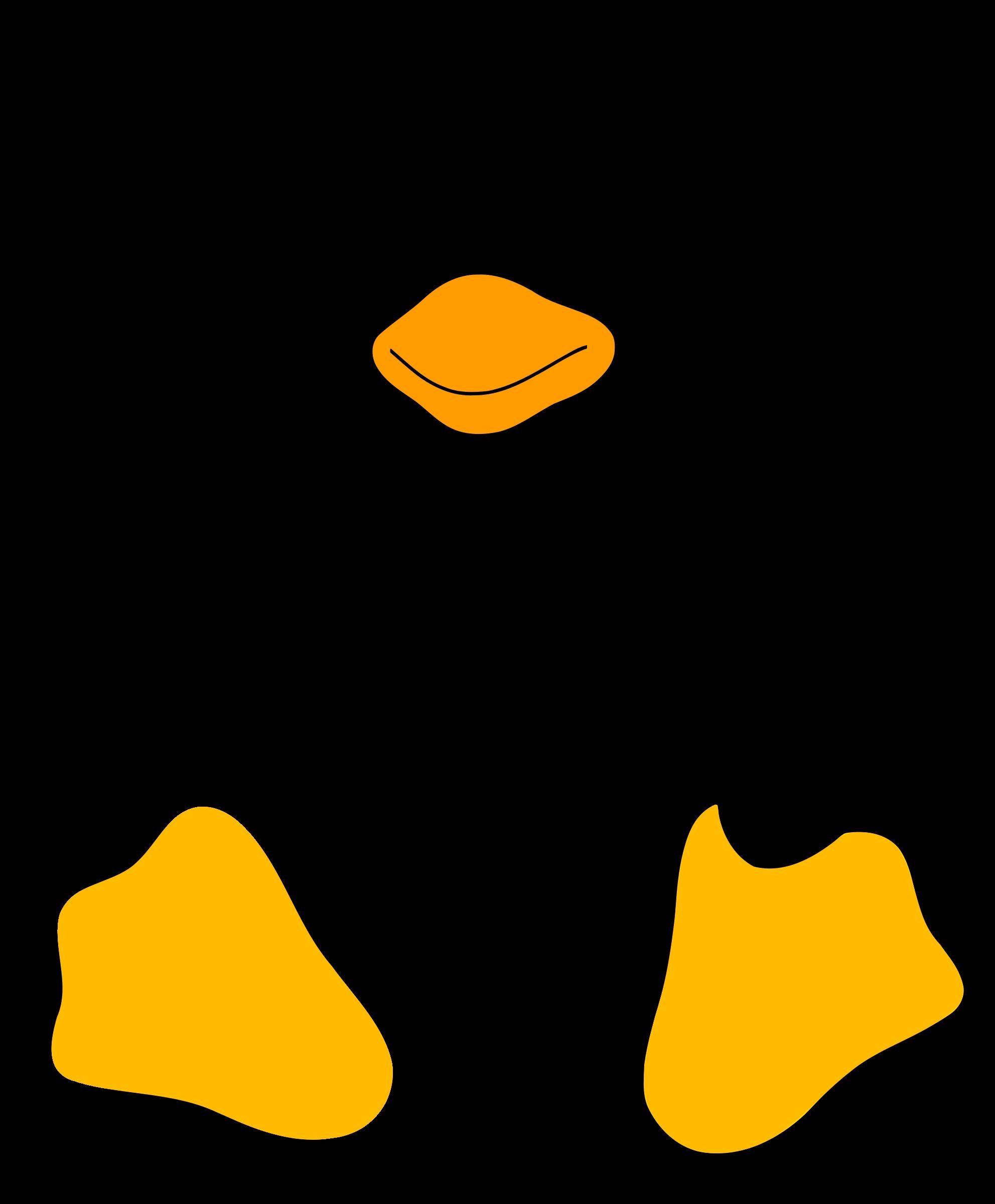 Linux the parody wiki. Penguin clipart profile