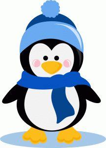 clip art clipartlook. Clipart penquin adorable penguin