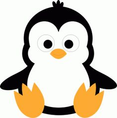 Free download best on. Clipart penquin adorable penguin