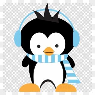 Free png cute clip. Clipart penquin adorable penguin