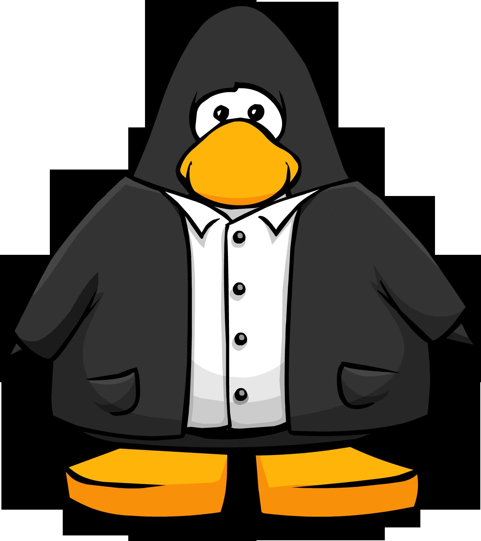 Clipart penquin bow tie. Image black suit from