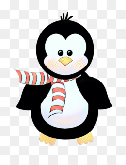Clipart penquin chinstrap penguin. Christmas silhouette